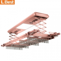 Smart Remote Control Drying Rack