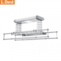 indoor drying rack