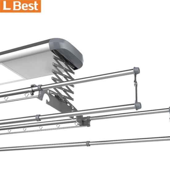 Balcony Intelligence Electric  Drying Rack