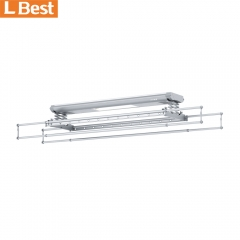electric drying rack