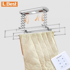 dry clothes rack