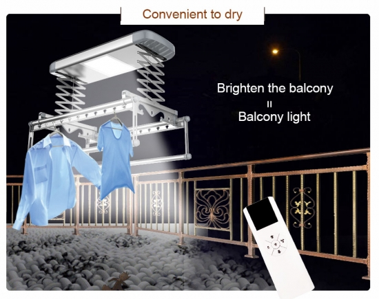Fashion best retractable metal clothes drying hanger hanging laundry clothing dryer rack for clothes